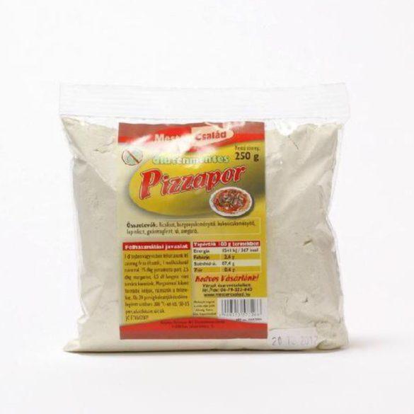 Mester Pizzapor 500 g