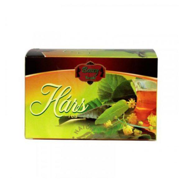 Boszy Hárs tea 20 g