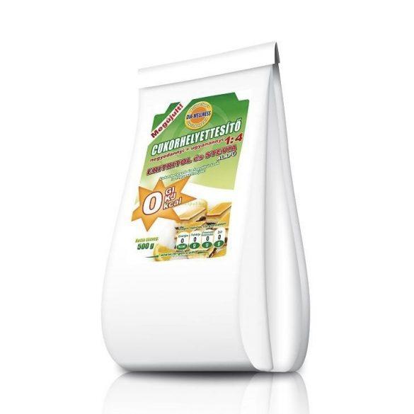 Dia-Wellness Cukorhelyettesítő 1:4 5000 g