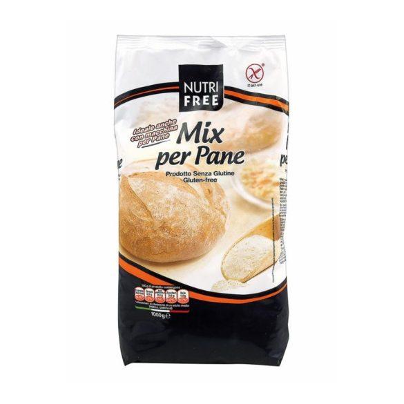 Nutri Free Mix per Pane kenyérliszt 1000 g