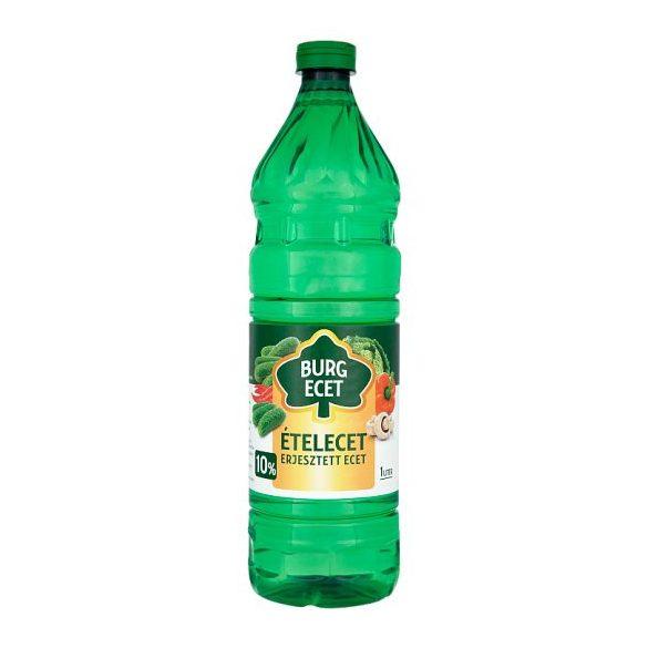 Burg Ételecet 10% 1000 ml
